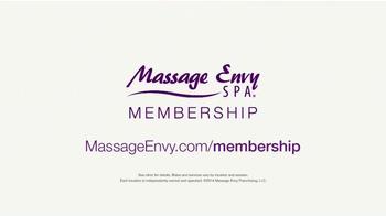 Massage Envy Membership TV Spot, 'Benefits of Membership' - Thumbnail 10