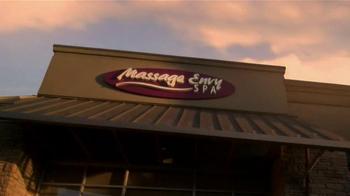 Massage Envy Membership TV Spot, 'Benefits of Membership' - Thumbnail 2