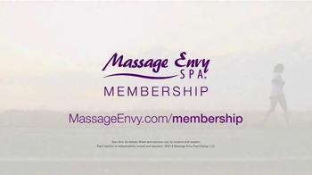 Massage Envy Membership TV Spot, 'Benefits of Membership' - Thumbnail 9