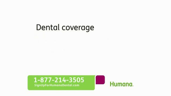 Humana Dental TV Spot, 'Great Deals on Dental'