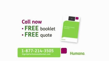 Humana Dental TV Spot, 'Great Deals on Dental' - Thumbnail 2