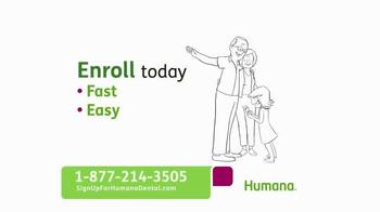 Humana Dental TV Spot, 'Great Deals on Dental' - Thumbnail 4