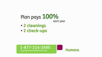 Humana Dental TV Spot, 'Great Deals on Dental' - Thumbnail 5