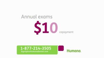 Humana Dental TV Spot, 'Great Deals on Dental' - Thumbnail 7