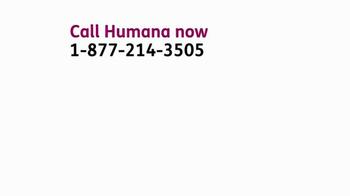 Humana Dental TV Spot, 'Great Deals on Dental' - Thumbnail 8
