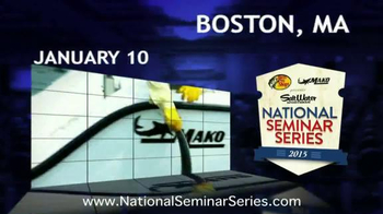 Bass Pro Shops National Seminar Series TV Spot, 'Learn From Top Anglers' - Thumbnail 2