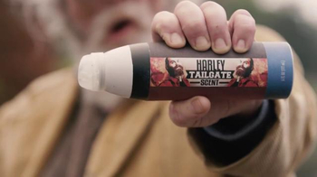 HARLEY Cologne TV Spot, 'YouTube Super Bowl 2015 Halftime Show: AdBlitz' - Thumbnail 3