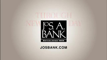 JoS. A. Bank TV Spot, 'BOG3 Suits' - Thumbnail 8
