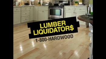 Lumber Liquidators TV Spot, 'Done for Less' - Thumbnail 2
