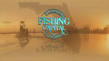Visit Florida TV Spot, 'Fishing Capital of the World' - Thumbnail 1