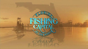 Visit Florida TV Spot, 'Fishing Capital of the World' - Thumbnail 10