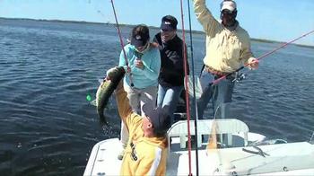 Visit Florida TV Spot, 'Fishing Capital of the World' - Thumbnail 5