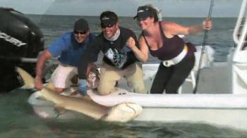 Visit Florida TV Spot, 'Fishing Capital of the World' - Thumbnail 8