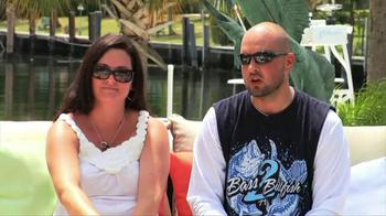 Visit Florida TV Spot, 'Fishing Capital of the World' - Thumbnail 9