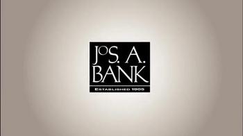 JoS. A. Bank TV Spot, 'Three for 99' - Thumbnail 1