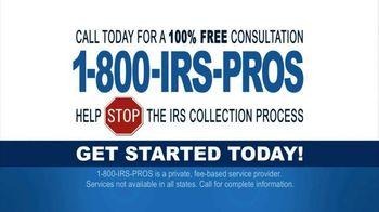 Community Tax TV Spot, '800 IRS Pros' - Thumbnail 10