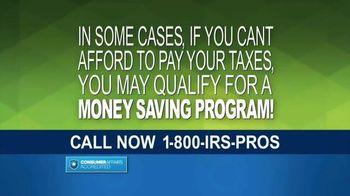 Community Tax TV Spot, '800 IRS Pros' - Thumbnail 5