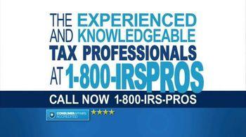 Community Tax TV Spot, '800 IRS Pros' - Thumbnail 6