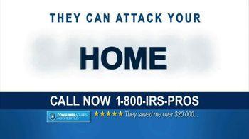 Community Tax TV Spot, '800 IRS Pros' - Thumbnail 8