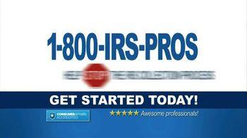 Community Tax TV Spot, '800 IRS Pros' - Thumbnail 9