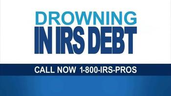 800 IRS Pros thumbnail