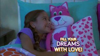 Pillow Huggers TV Spot