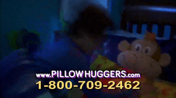 Pillow Huggers TV Spot - Thumbnail 10