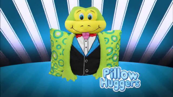 Pillow Huggers TV Spot - Thumbnail 2