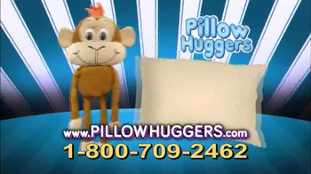 Pillow Huggers TV Spot - Thumbnail 7