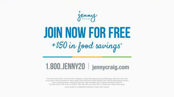Jenny Craig TV Spot, 'Fairy Godmother' Featuring Kirstie Alley - Thumbnail 6