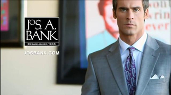 JoS. A. Bank TV Spot, 'Two for Sale' - Thumbnail 8