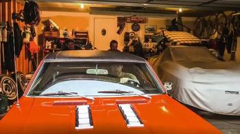 Hagerty TV Spot, 'Dream of Classic Cars' - Thumbnail 1