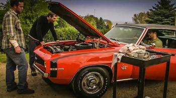 Hagerty TV Spot, 'Dream of Classic Cars' - Thumbnail 2
