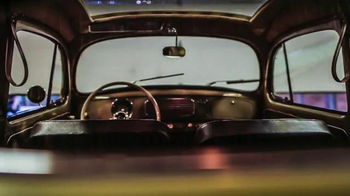 Hagerty TV Spot, 'Dream of Classic Cars' - Thumbnail 3