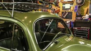 Hagerty TV Spot, 'Dream of Classic Cars' - Thumbnail 4