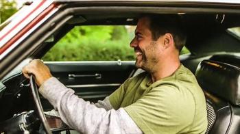 Hagerty TV Spot, 'Dream of Classic Cars' - Thumbnail 6