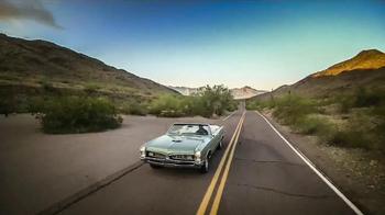 Hagerty TV Spot, 'Dream of Classic Cars' - Thumbnail 7