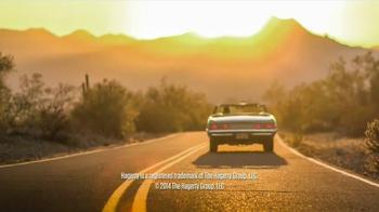 Hagerty TV Spot, 'Dream of Classic Cars' - Thumbnail 9