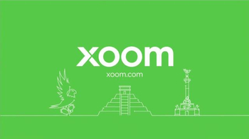 Xoom TV Spot, 'Gabriela Recomienda Xoom' [Spanish] - Thumbnail 5