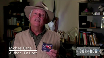 Corbon Ammunition TV Spot, 'Industry Leader' Featuring Michael Bane - Thumbnail 8