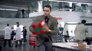 State Farm TV Spot, 'Lost and Found' Featuring Stephen Curry - Thumbnail 2