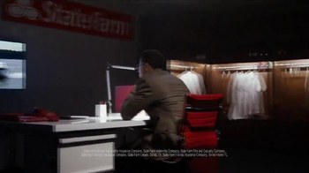 State Farm TV Spot, 'Lost and Found' Featuring Stephen Curry - Thumbnail 4