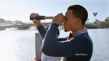 State Farm TV Spot, 'Lost and Found' Featuring Stephen Curry