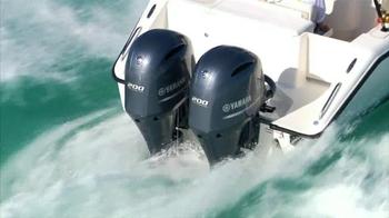 Yamaha F200 TV Spot, 'Forward Thinking' - Thumbnail 2