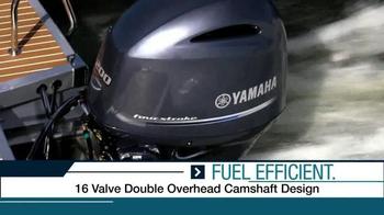 Yamaha F200 TV Spot, 'Forward Thinking' - Thumbnail 6