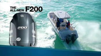 Yamaha F200 TV Spot, 'Forward Thinking' - Thumbnail 9