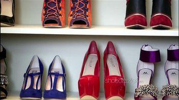 Shoedazzle.com TV Spot, 'Una Noche Estupenda' [Spanish]