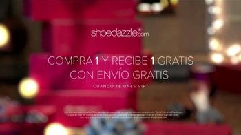 Shoedazzle.com TV Spot, 'Una Noche Estupenda' [Spanish] - Thumbnail 10
