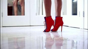 Shoedazzle.com TV Spot, 'Una Noche Estupenda' [Spanish] - Thumbnail 2
