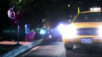 Shoedazzle.com TV Spot, 'Una Noche Estupenda' [Spanish] - Thumbnail 5